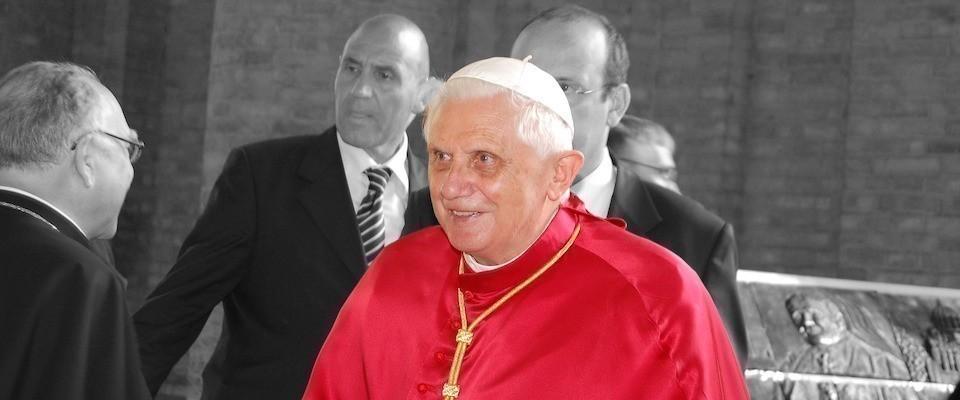The Ratzinger Diagnosis