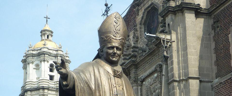 A Protestant Appreciation of Pope John Paul II | Bruce Riley Ashford