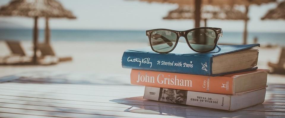 Beach Books 2017